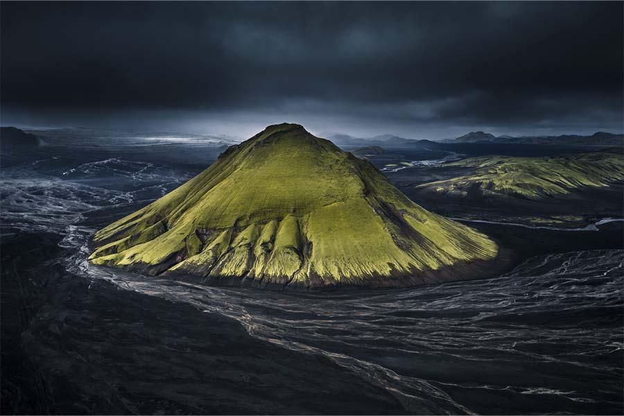 Verdens 10 største vulkaner – læs om dem alle lige her!