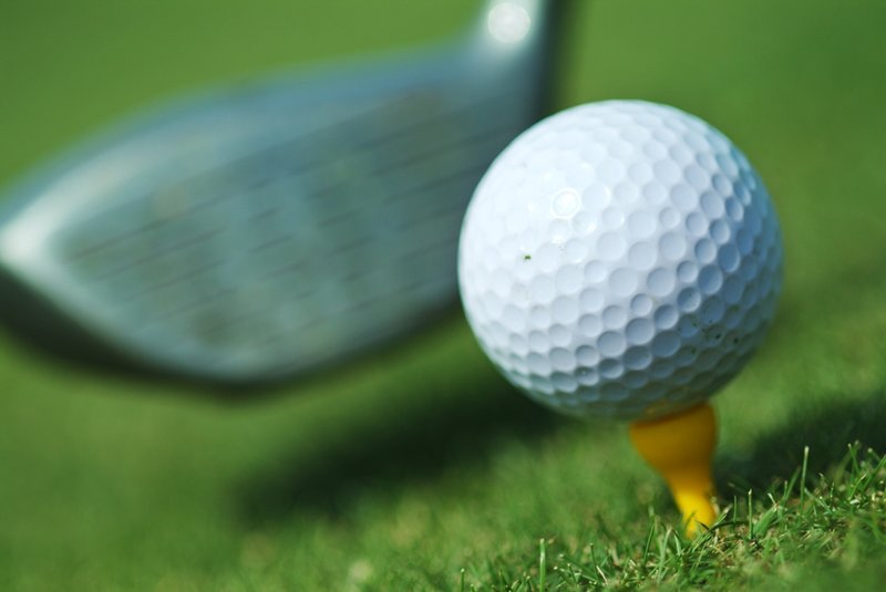 Tag på golfferie i det danske sommerland