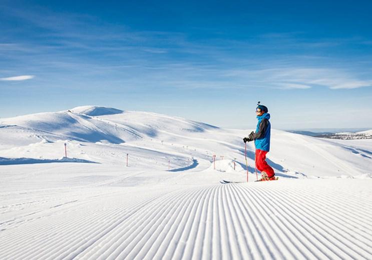 Her er Norges bedste skisportssteder