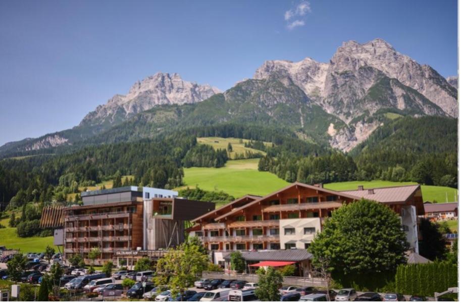 Saalfelden Leogang: Aktiv ferie i Østrigs alper