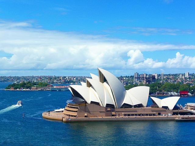 Rejs til Australien igen: Landet åbner for indrejse