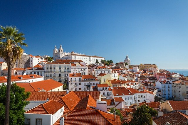 Vinterferie i Portugal