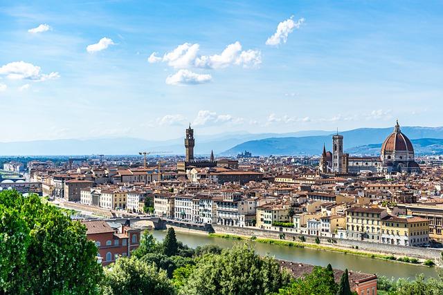 Ferie i Toscana: Rejseoplevelser du ikke må gå glip af
