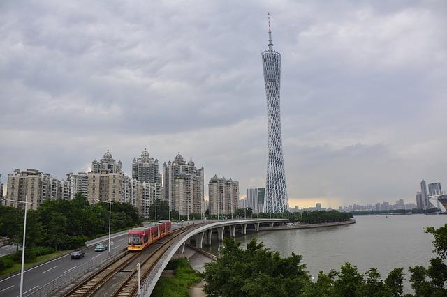 Verdens længste jernbanenet