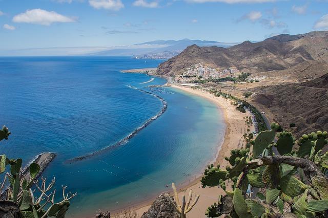 De Kanariske Øer – Få overblikket over alle 8 øer
