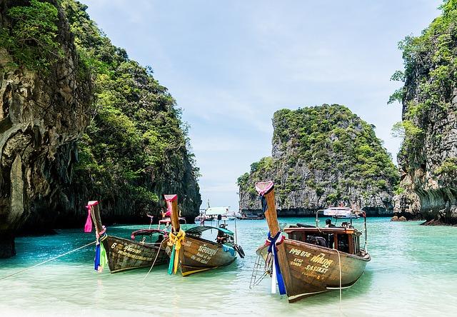 Phuket: 10 top attraktioner og aktiviteter