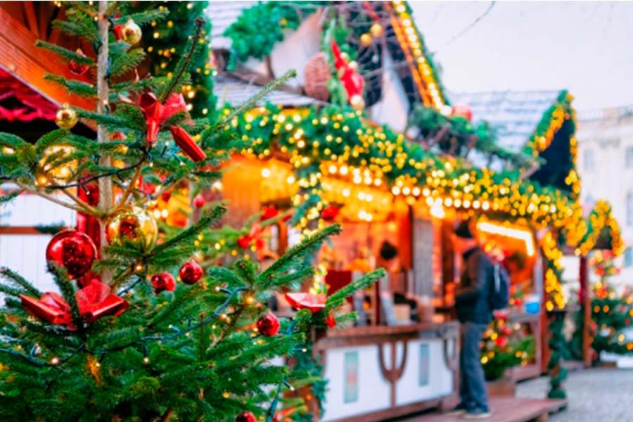 Julerejser i Europa – til dig der elsker julemarkeder